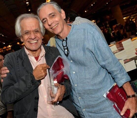 Perfeito Fortuna e Alfredo Ribeiro de Barros Tutty
