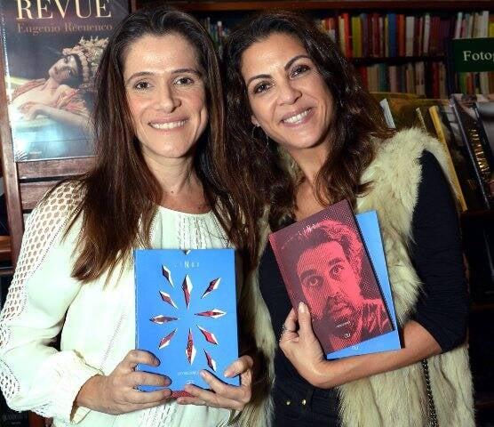 Ingrid Guimarães e Thalita Rebouças