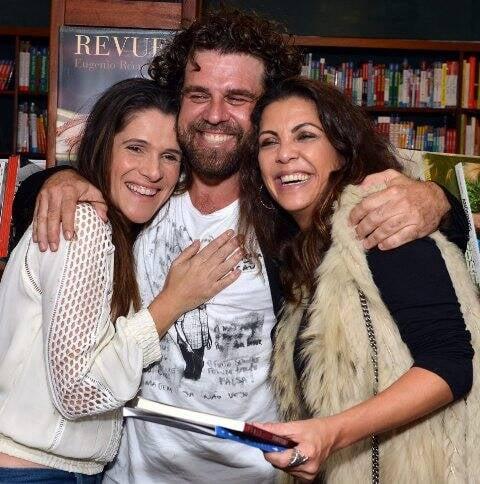 Ingrid Guimarães, Línox e Thalita Rebouças