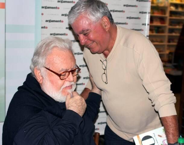 Ricardo Amaral e Afonso Pinto Guimarães