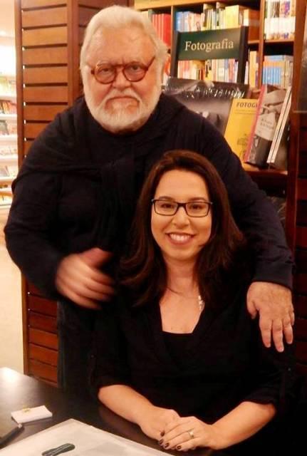 Ricardo Amaral e Carol Freitas