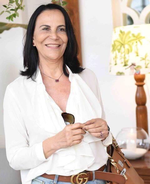 Liz Machado
