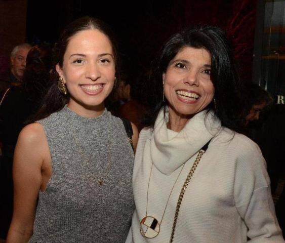 Ana Paula e Ana Lucia Antunes