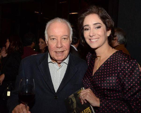 Reinaldo Paes Barreto e Antonia Leite Barbosa
