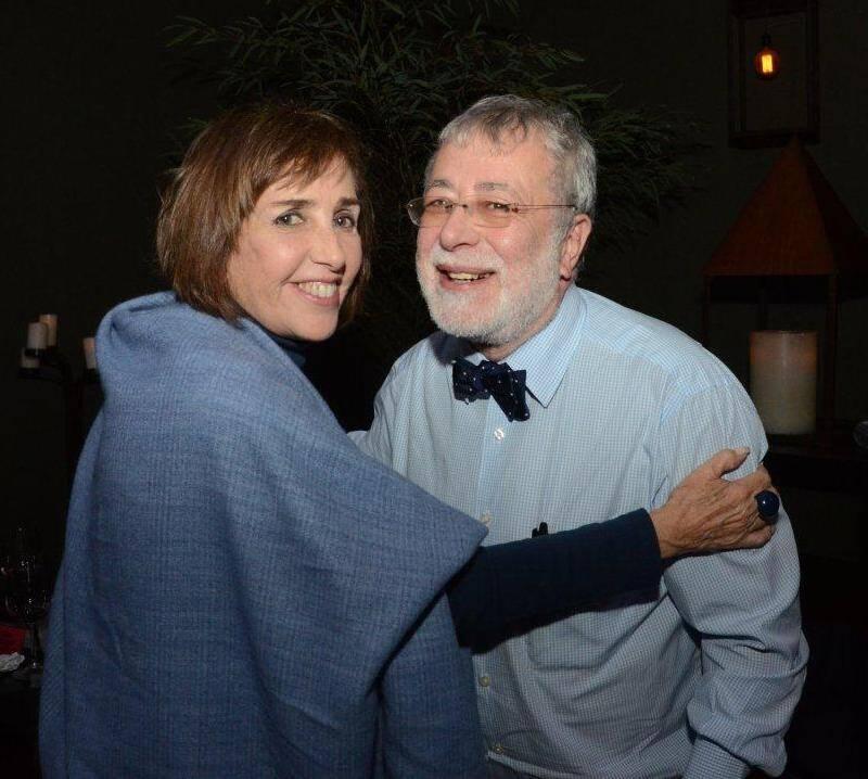 Vera Bocayuva e George Vidor