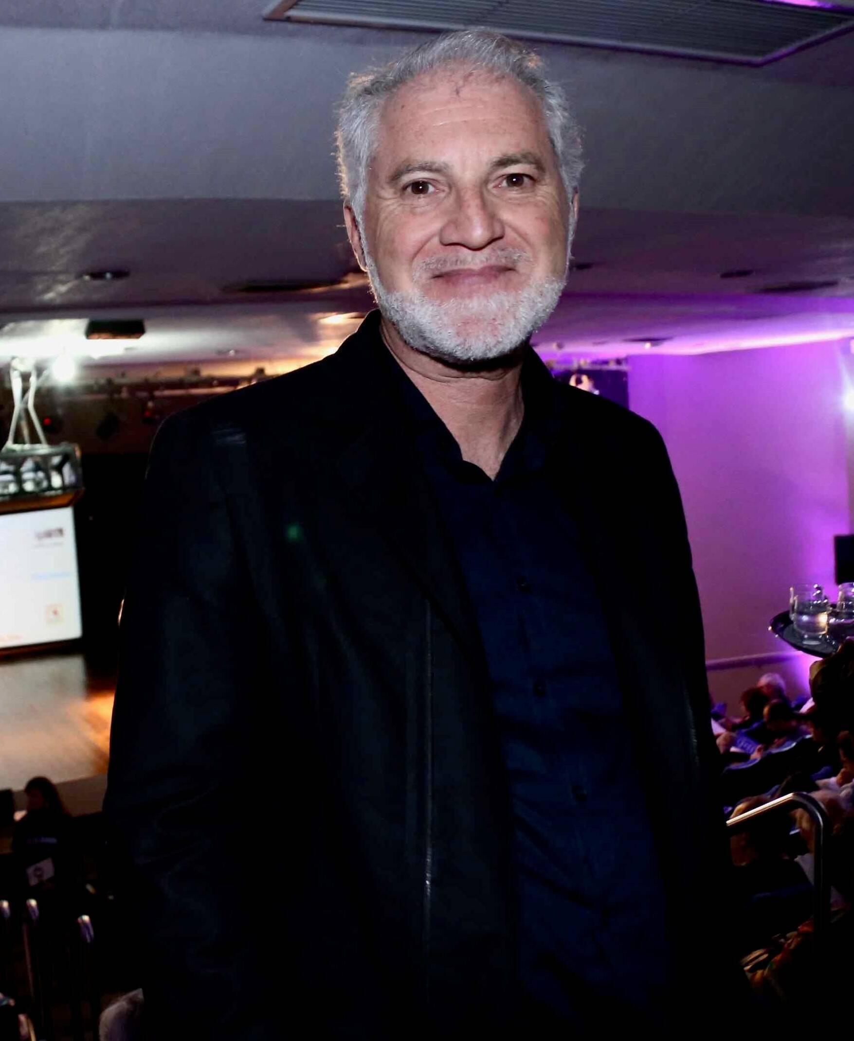 Ricardo Orsi  /Foto: Denise Andrade