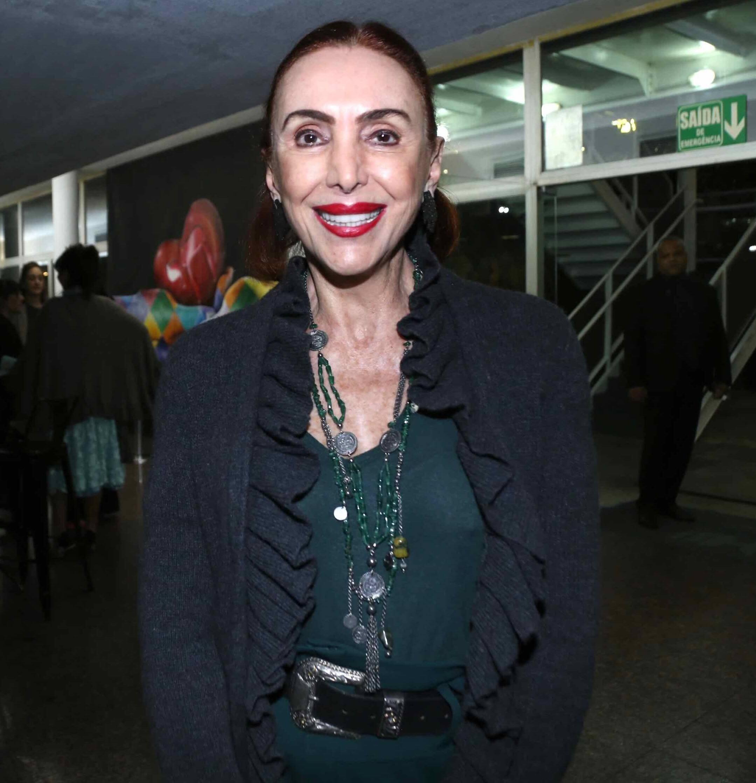 Roberta Matarazzo /Foto: Denise Andrade
