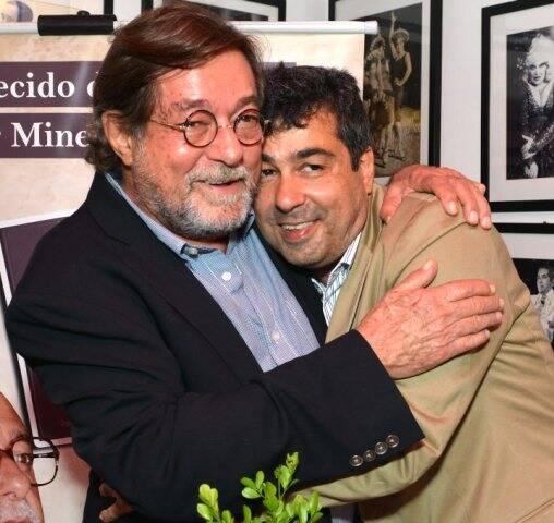 José Fernando Balbi e José Fernando Aparecido de Oliveira