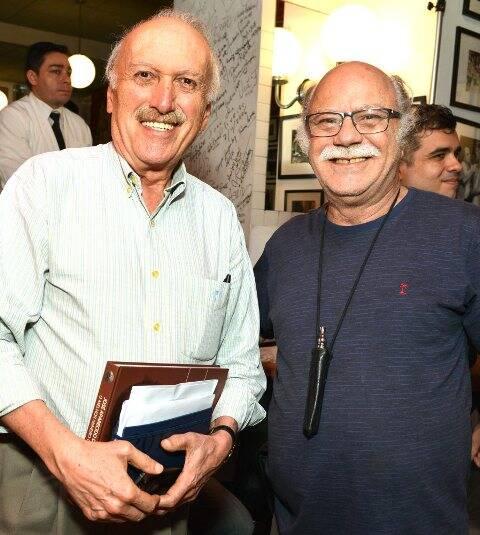 Vivaldo Barbosa e Tonico Pereira