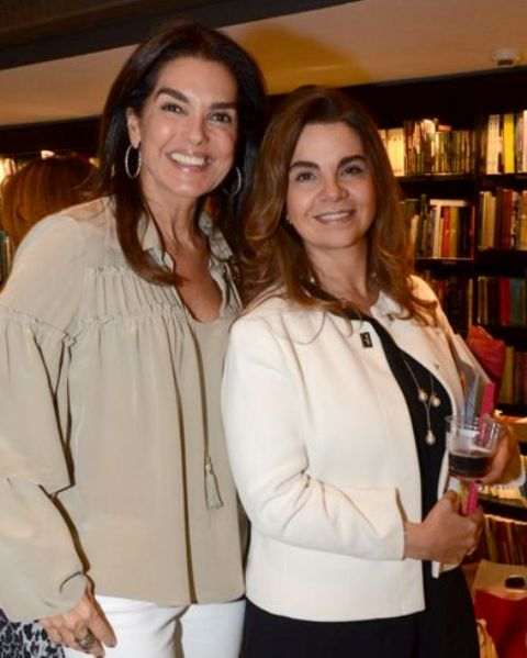 Beth Accurso e Cristiana Renault