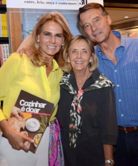 Elisa Marcolini, Teresa e Teddy Seiler