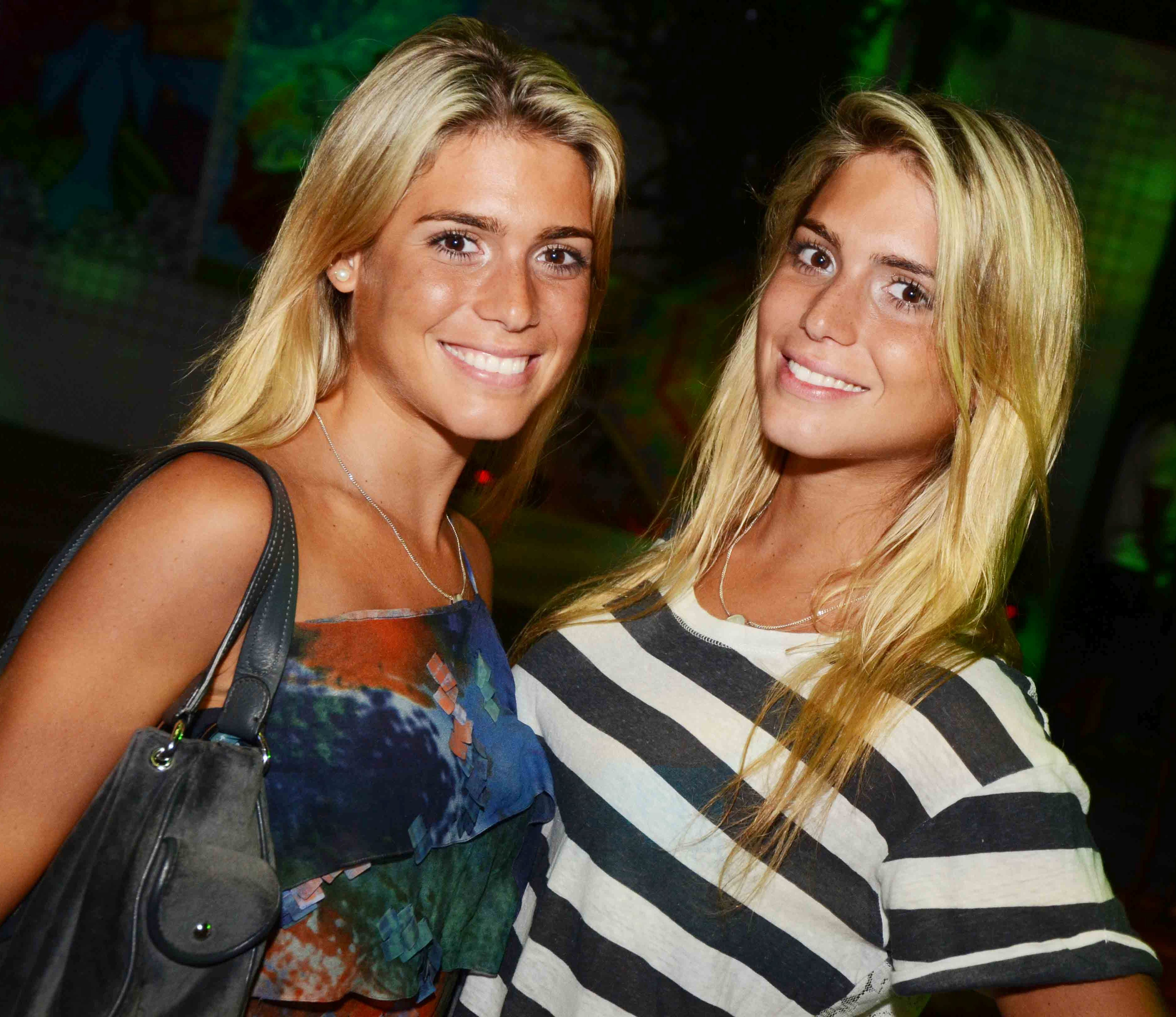 And twins feres Bia branca