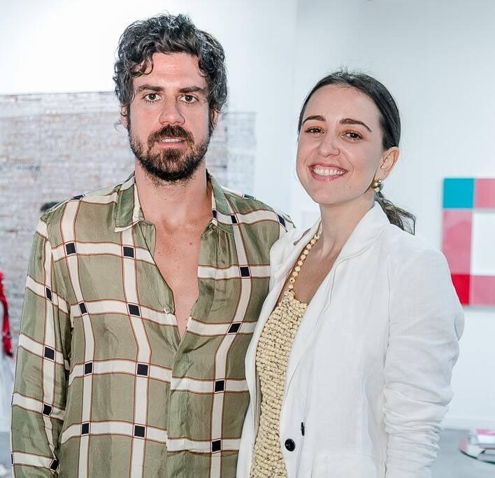 Renan Flumian e Roberta Sá /Foto: Bruno Ryfer