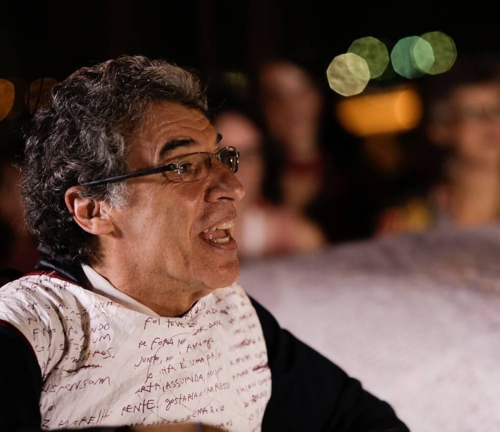 Paulo Betti /Foto: Roberto Pontes