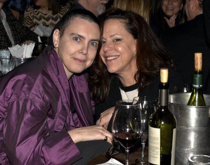 Adriana Calcanhotto e Bebel Gilberto  - Foto:  Cristina Granato