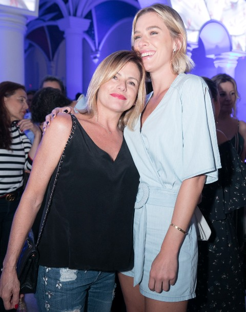 Sandra e Fiorella Mattheis