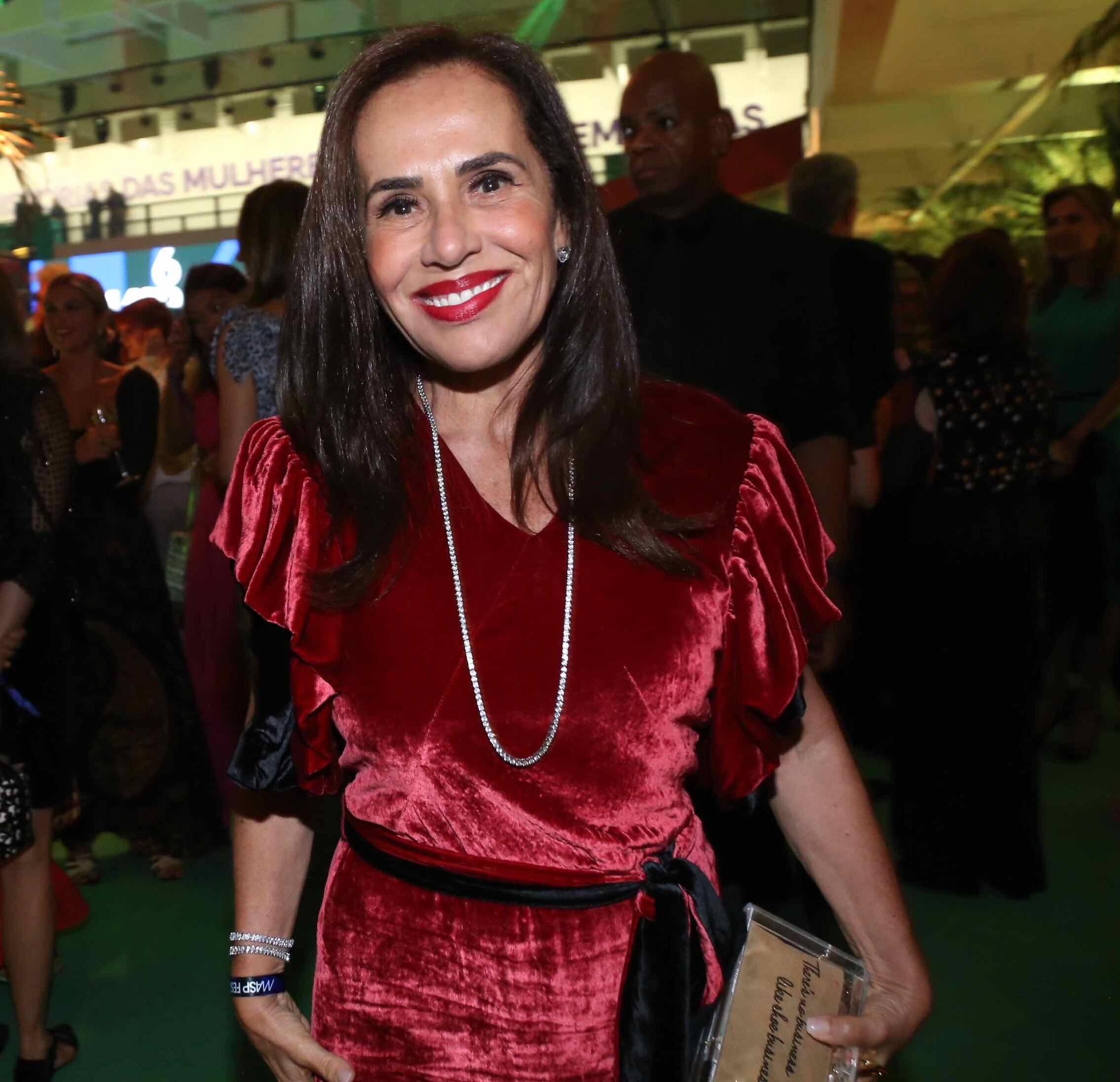 Bia Aydar /Foto: Denise Andrade