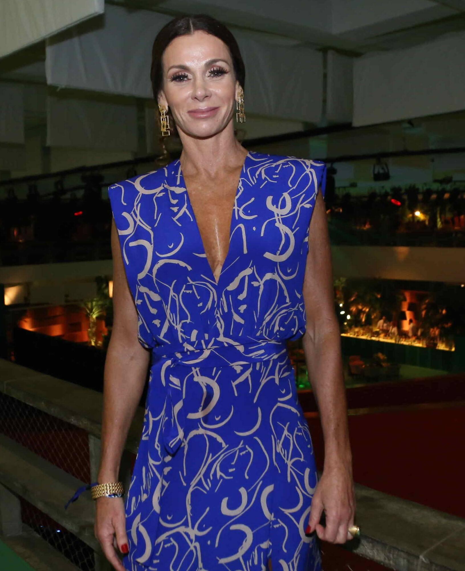 Carla Ferraro /Foto: Denise Andrade