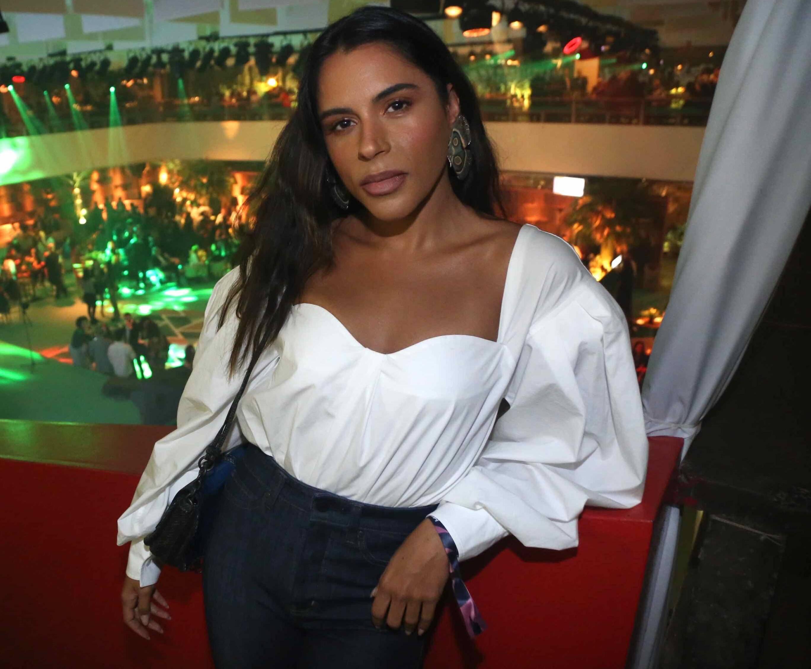 Marina Morena /Foto: Denise Andrade