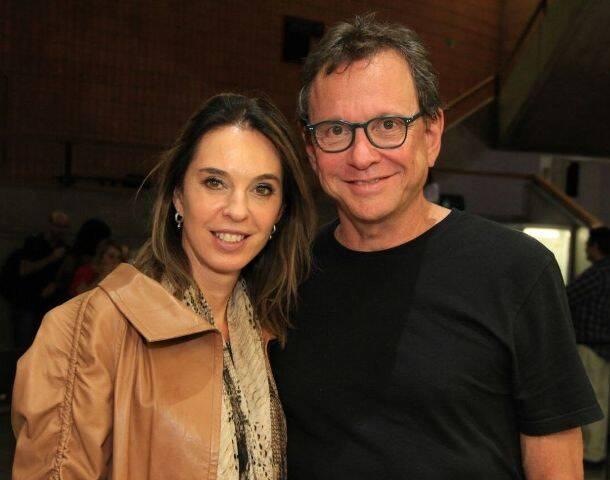 Esther e Murillo Schattan