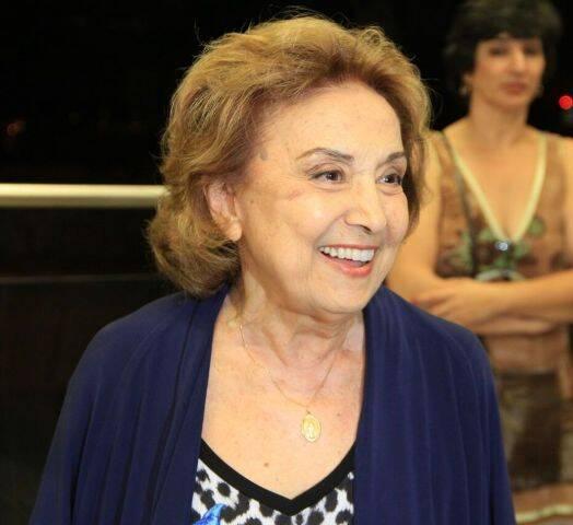 Eva Wilma