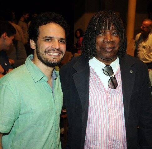 Milton Nascimento Brasilia Caldi e Milton Nascimento