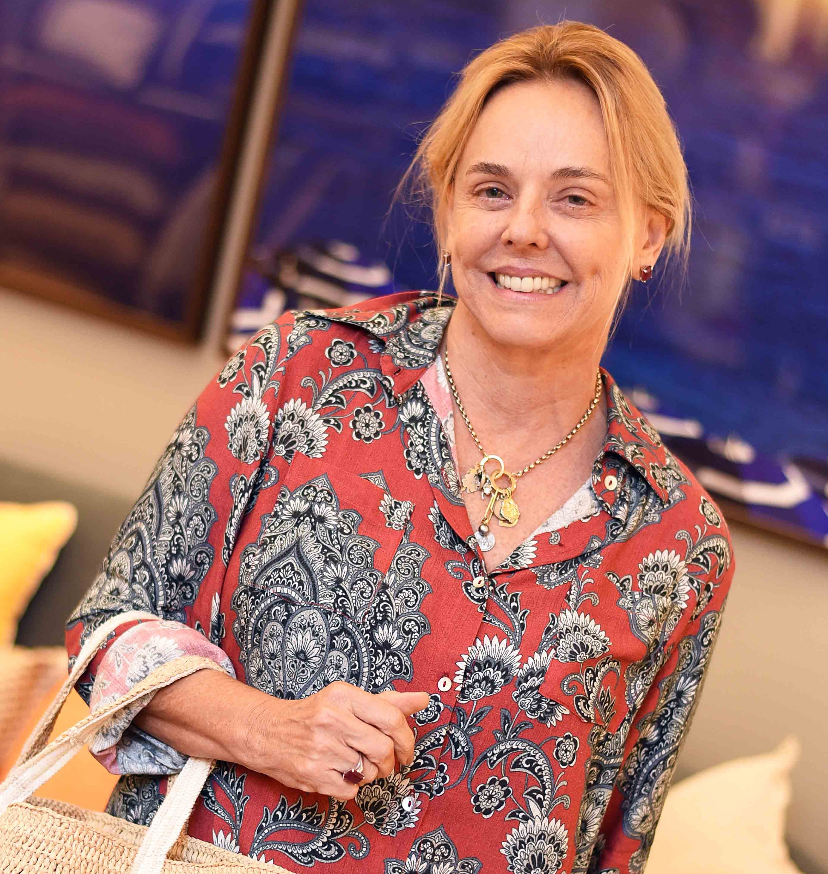 Denise Stewart /Foto: Ari Kaye