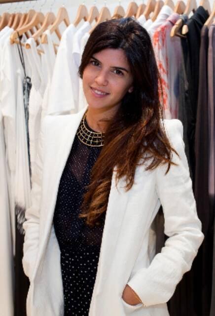 Cláudia Garcia