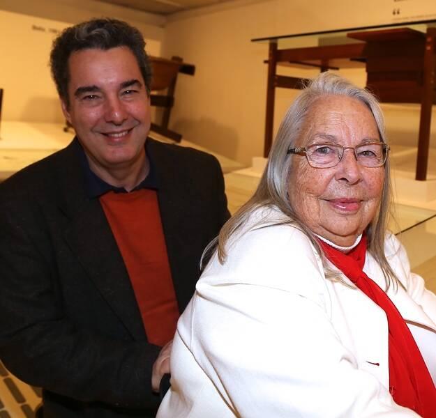 Cristiano e Vera Rodrigues