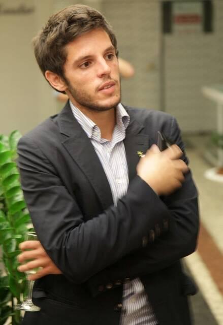Guilherme Dalvi