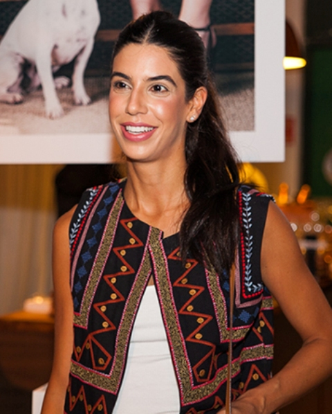 Nicole Vicente