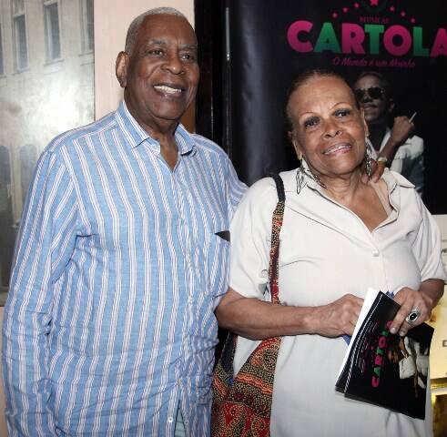 Harolda Costa e Mary Marinho