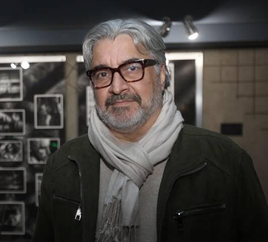 Sérgio Mattos