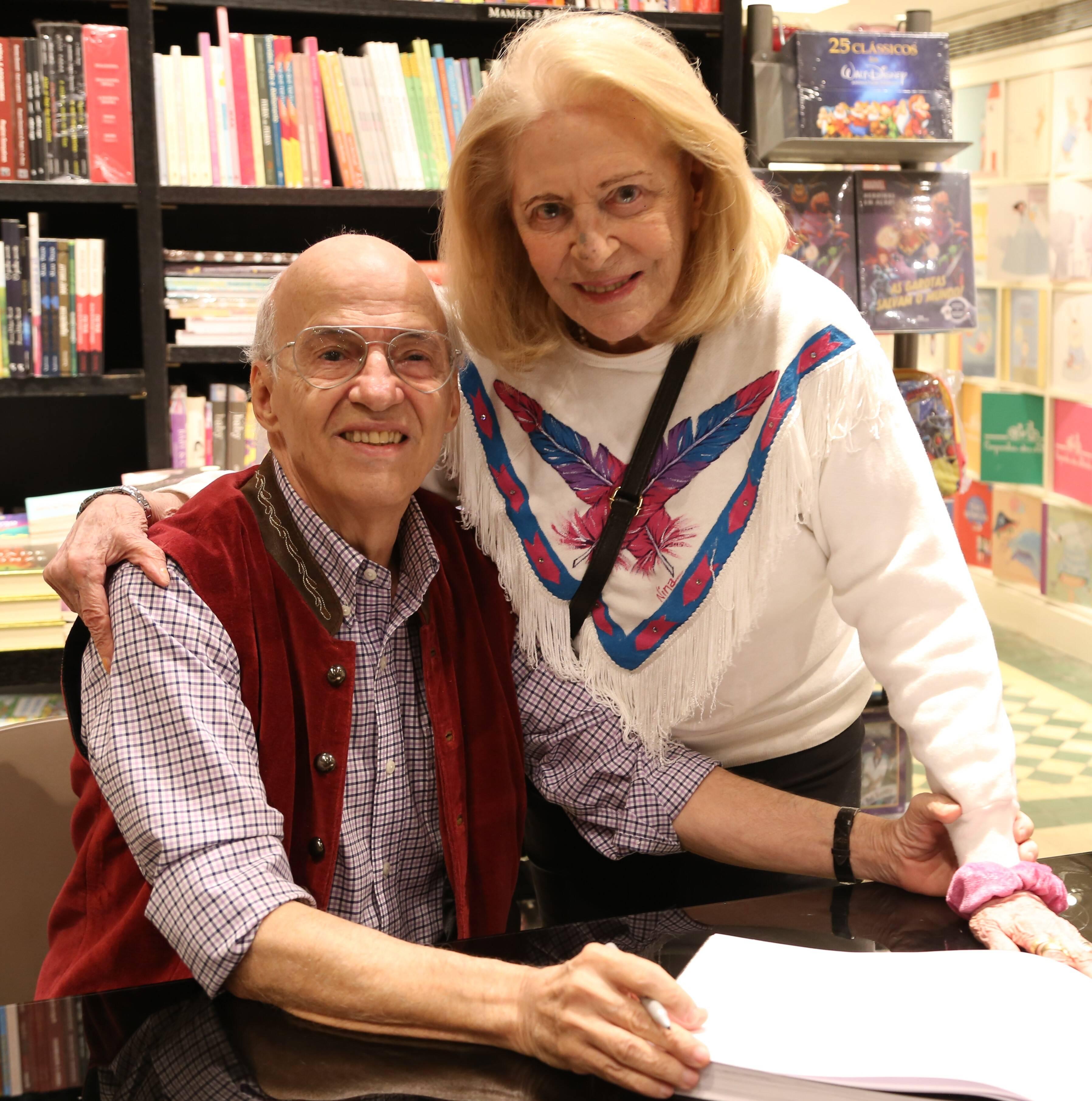 Ronaldo Câmara e Anita Miele  /Foto: Elloo Marketing Digital