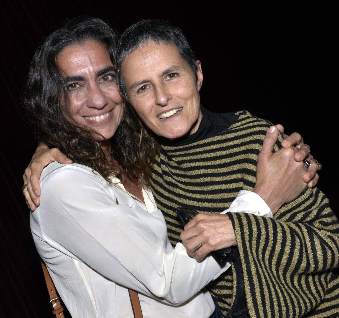 Carol Machado e Bia Lessa  /Foto: Cristina Granato