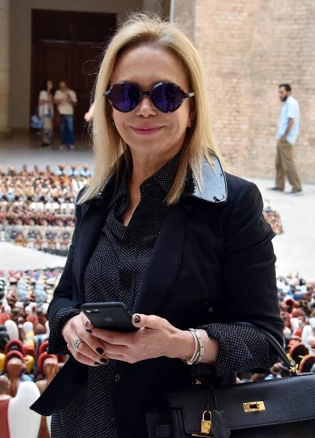 Christina Rufatto