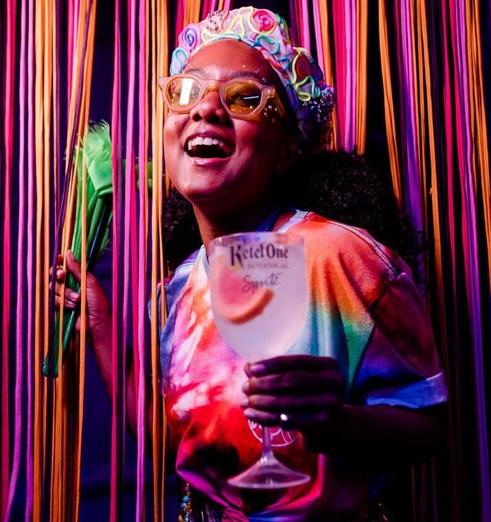Luiza Brasil /Foto: Bruno Ryfer