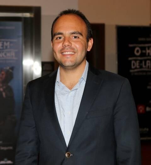 Antonio Paulo Pitanguy Müller