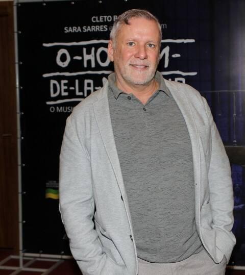 Cédric Gottesmann