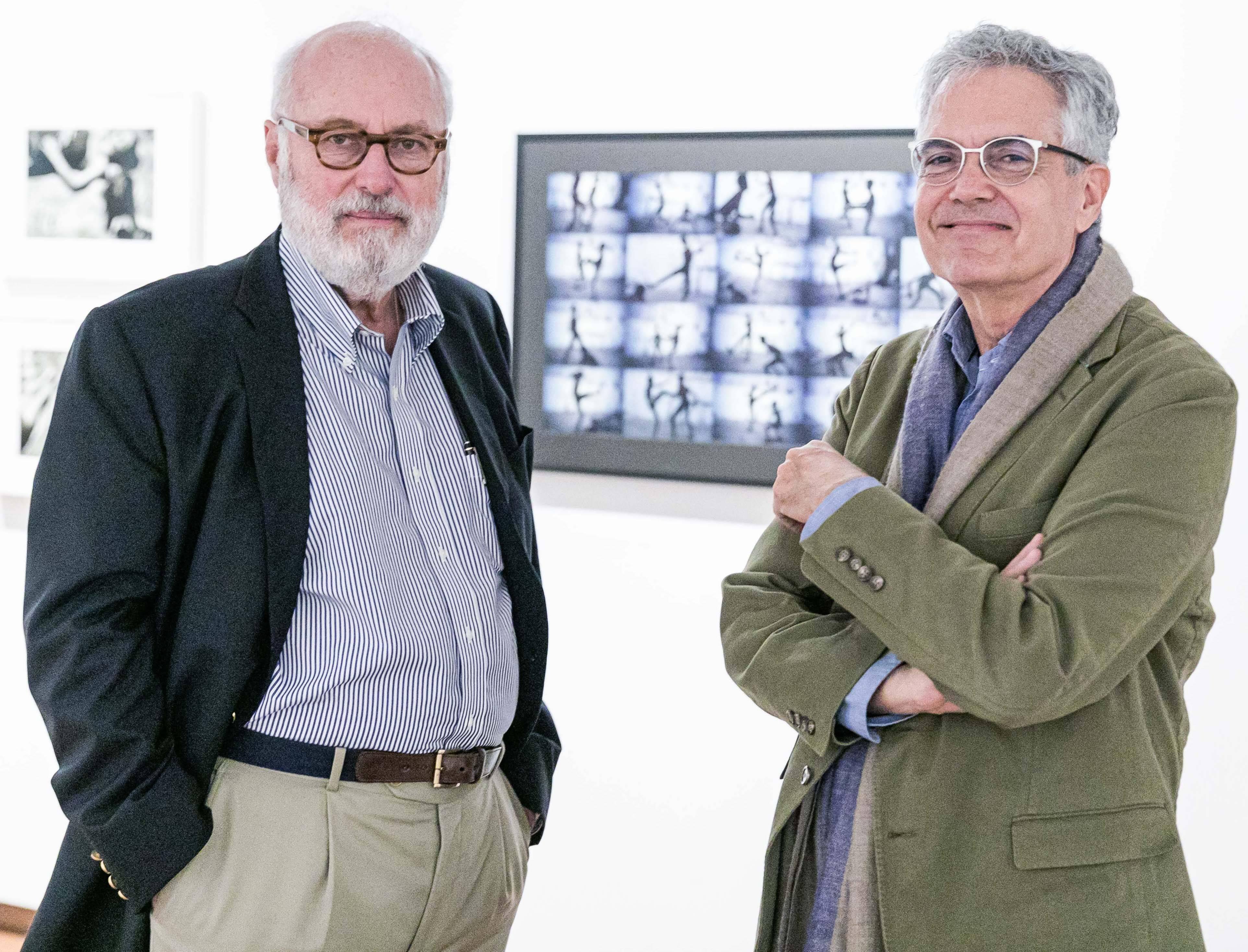 Pedro Carvalho e Lauro Cavalcanti / Foto: Miguel Sá