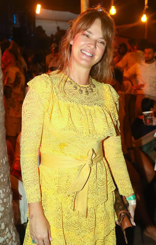 Leticia Birkheuer /Foto: Ali Karakas e Flashbang