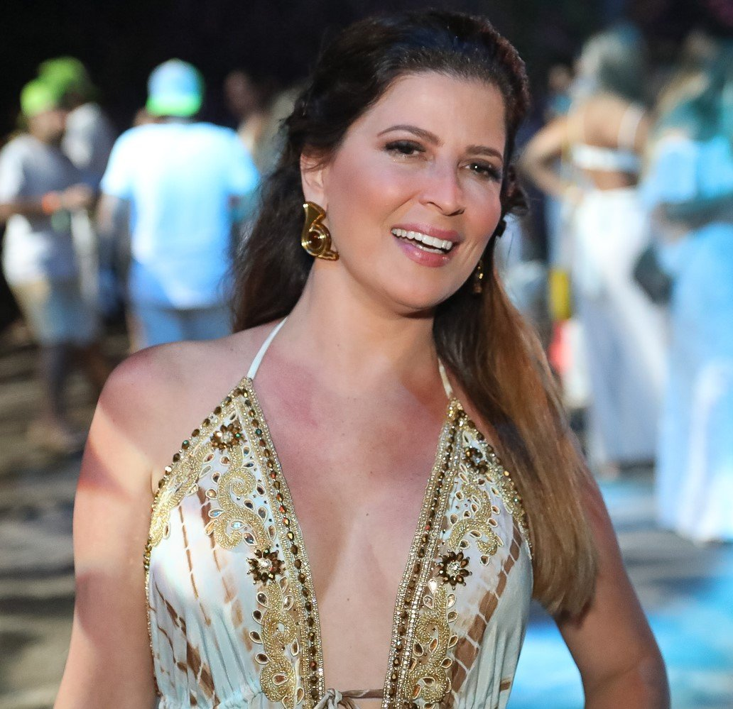 Carla Bensoussan /Foto: Ali Karakas e Flashbang