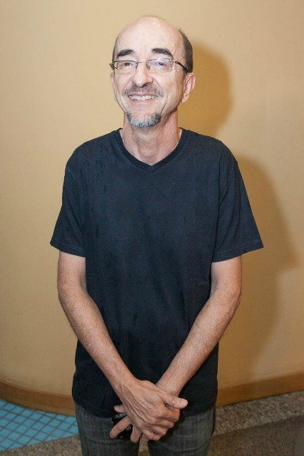 José Olimpio