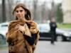 A moda das ruas de Paris durante a Semana de Alta Costura