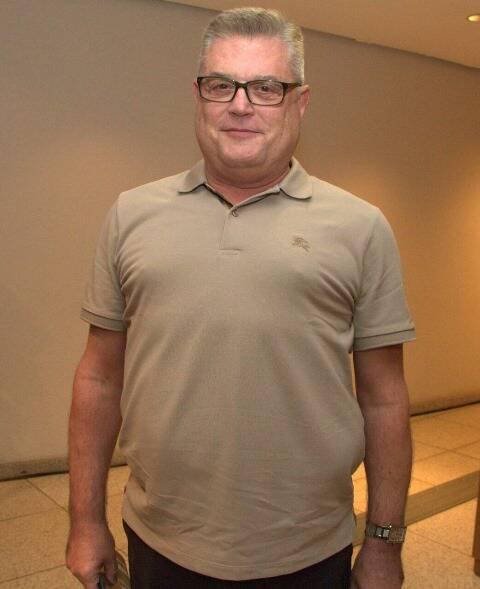 Marcelo Romoff