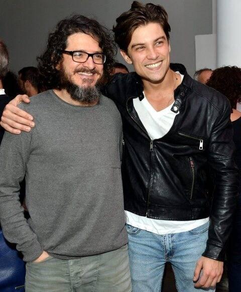 Guilherme Piva e Raphael Sander