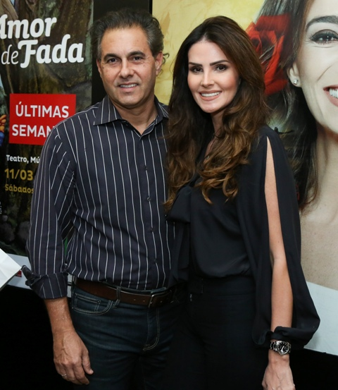 Roberto Filho / Brazil News