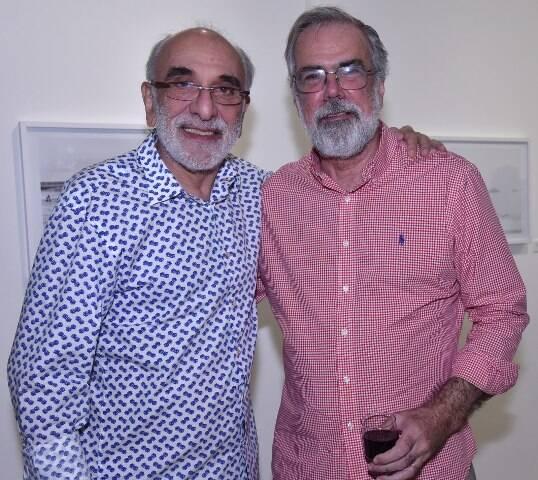Afonso Costa e Pedro Tebyriçá