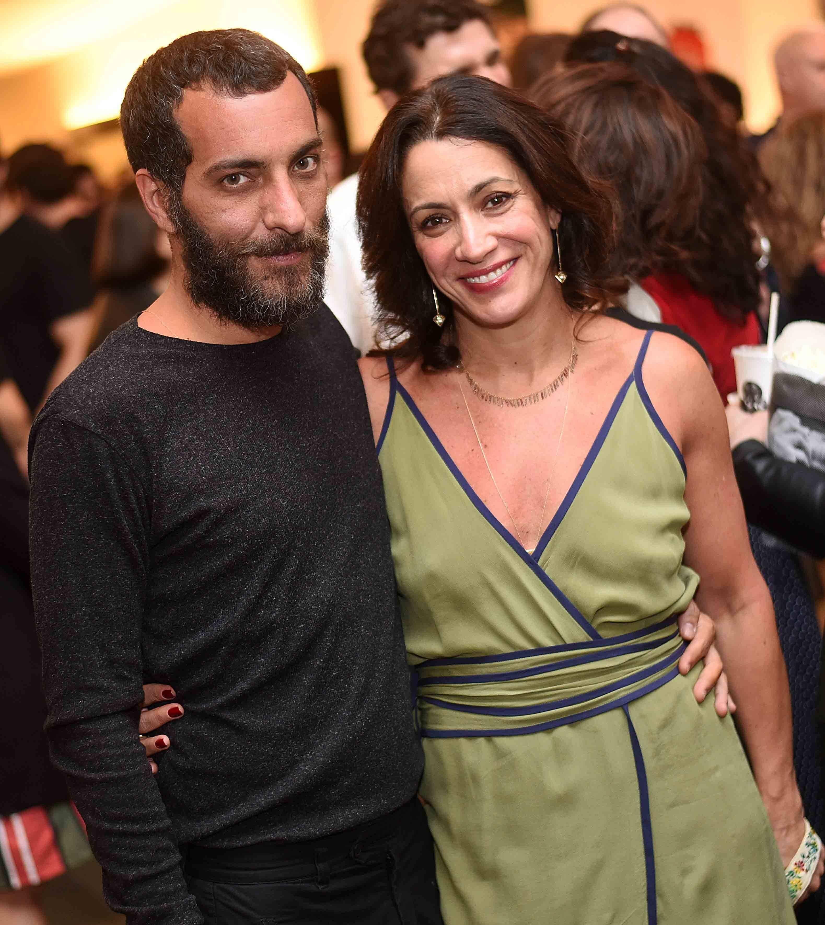 Candé Salles e Joana Mariani /Foto: Ari Kaye