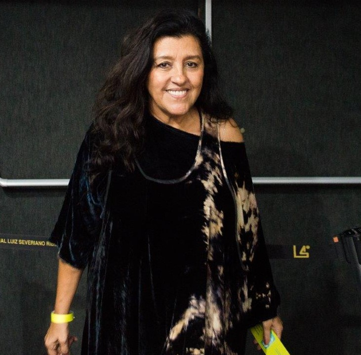Regina Casé /Foto: Divulgação
